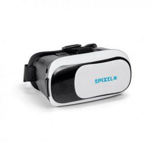 gafas 3D promoption