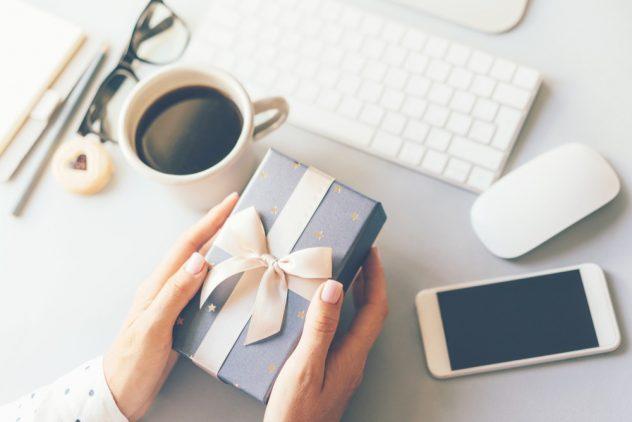 regalos de agradecimiento a clientes