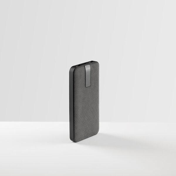 Batería portátil Tela