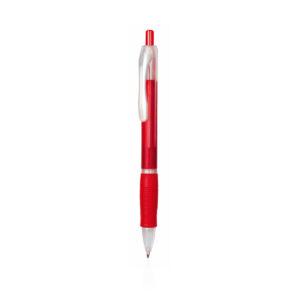 Bolígrafo personalizado de color rojo