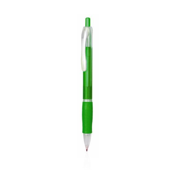 Bolígrafo personalizado de color verde claro