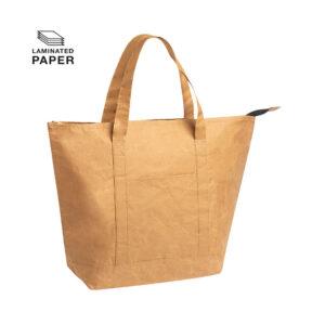 bolsa termica de papel laminado