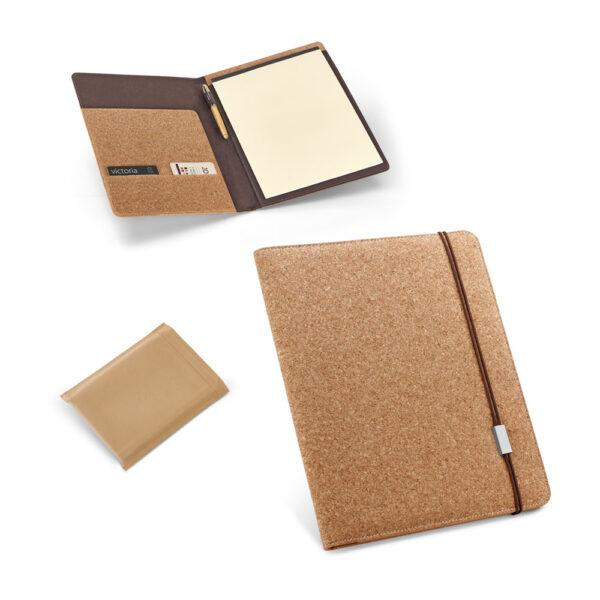 Cuaderno personalizado a4 modelo Serpa