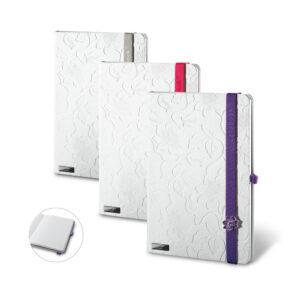 Cuaderno personalizado modelo Lanybook
