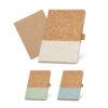 Cuaderno personalizado modelo Klee