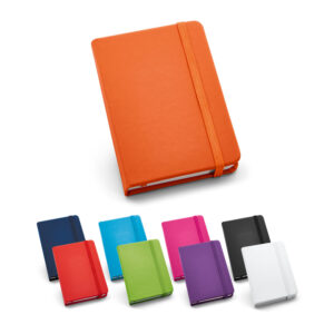 Cuaderno personalizado a6 modelo beckett