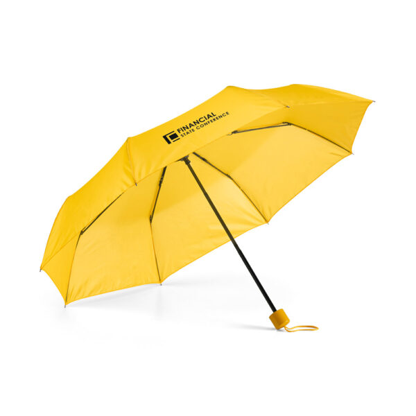 paraguas-plegable-logo-amarillo
