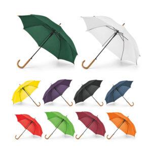 paraguas personalizados de colores