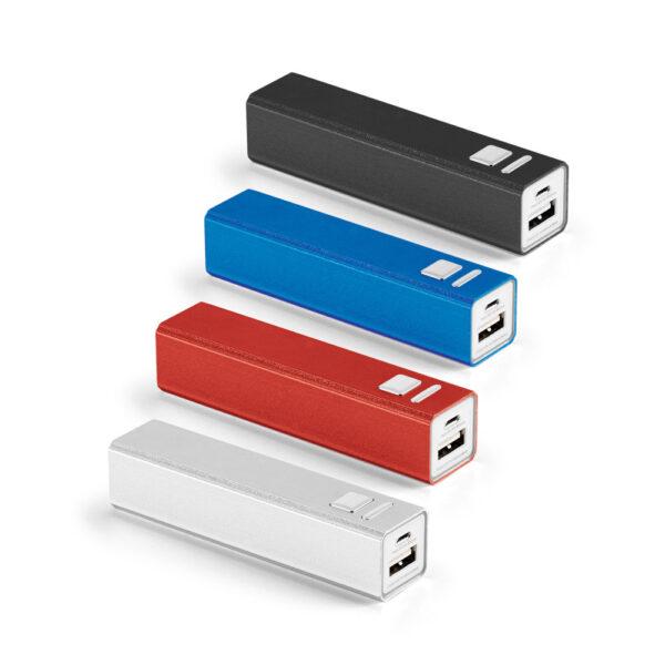 Power Bank personalizado pequeña set