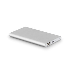 power-bank-plana-gris