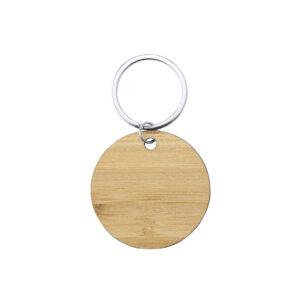 llavero-personalizable-circular-bambu