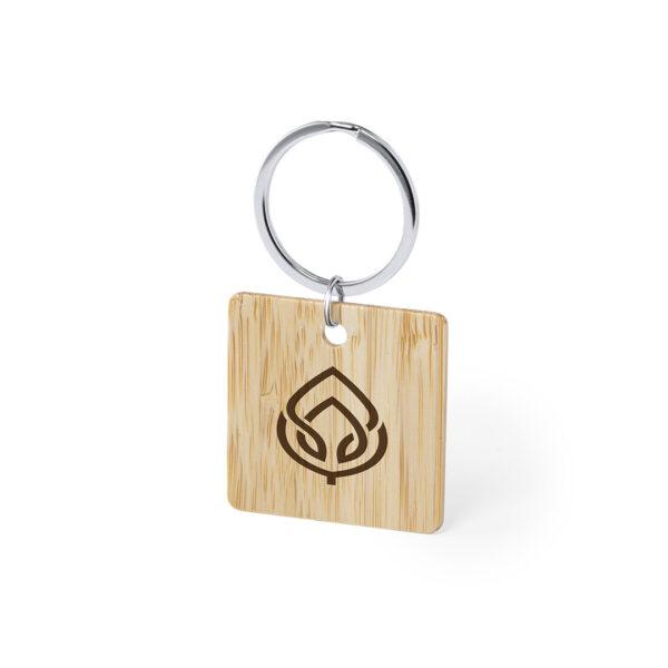 llavero-personalizable-cuadrado-bambu